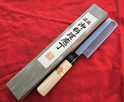 Japanese Blue Steel Usuba(vegetable) Knife 150mm made in Sakai