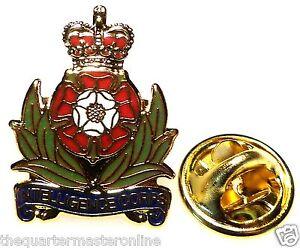 Intelligence Corps Lapel Pin Badge