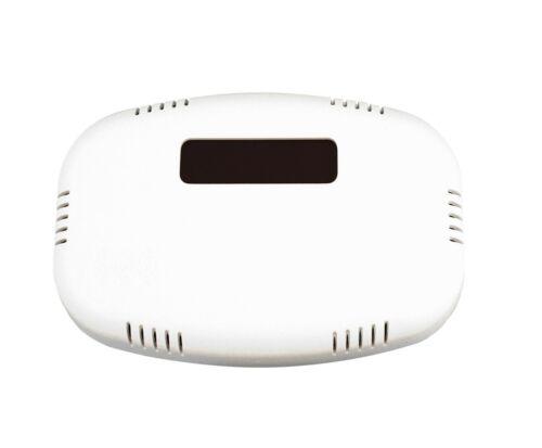 George Risk Industries T8800R Temperature Sensor with Remote Probe