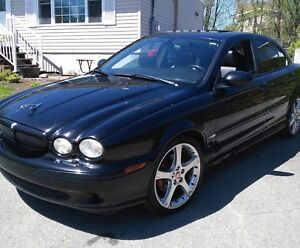 2006 Jaguar X-Type AWD