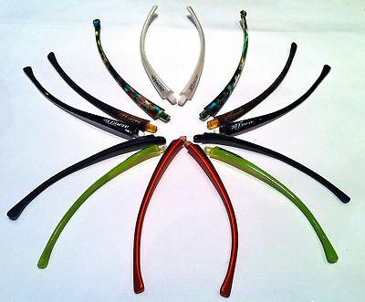 New 100% Original Rare Arnette Swinger Mini Swinger Sunglasses Replacement (Swinger Arnette Sunglasses)
