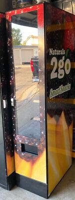 Seaga N2g Vending Machine Side Unit.