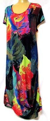 TS dress TAKING SHAPE plus sz XXS / 12 Carnivale Dress stunning soft stretch NWT