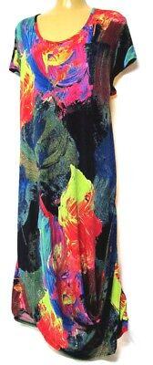 TS dress TAKING SHAPE plus sz XS / 14 Carnivale Dress stunning sexy stretch NWT!