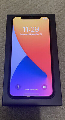 Apple iPhone 11 Pro - 64GB - Space Gray (Unlocked) A2160 CDMA + GSM & AppleCare