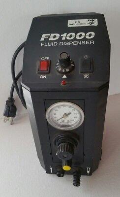 Ok Industries Fd1000 Fluid Dispenser