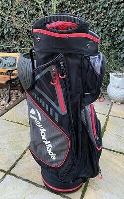 Taylor Made Golf Carry  Bag