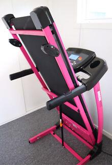 Cardio Tech Breakfree Treadmill