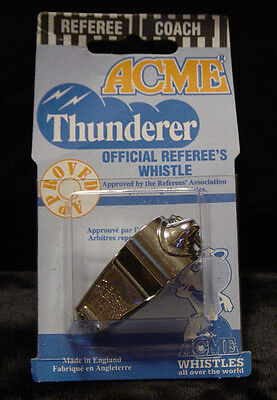 Acme 4849W Cb Two-Tone Whistle