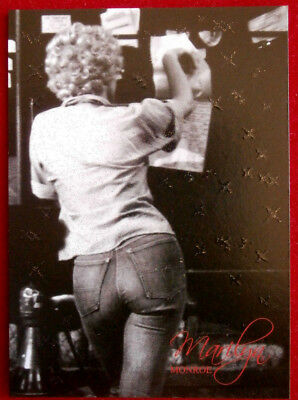 MARILYN MONROE - Shaw Family Archive - Breygent 2007 - Individual Card #26