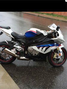 2014 BMW S1000rr for sale!