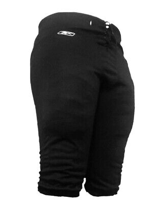 New!! Russell Adult Black Game Practice Ready Football Pants Men/'s Size: 3XL