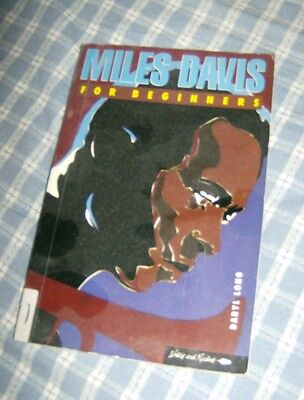 Miles Davis for Beginners by Daryl Long (1992, Paperback)
