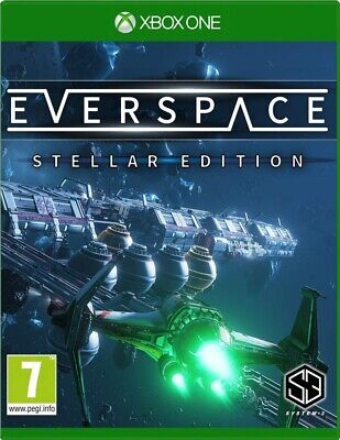 Everspace - Stellar Edition | Xbox One New