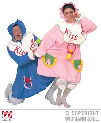 H 81 -- Baby Kostüm für Sie und Ihn - Babykostüm Gr. S  - rosa - -- 2. Wahl ()