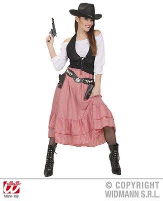 - Cowgirl Damen Kostüme