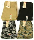 Levi's Twill Cargo Pants for Men