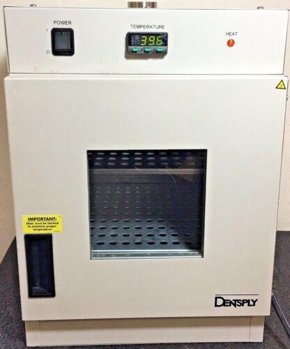 Dentsply Model 904979 Dental Lab Porcelain Curing Oven Firing Furnace 120 Volt