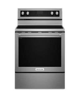 """TODAY ONLY!!! Save $1000, New 30"""" KitchenAid Convection Range"""