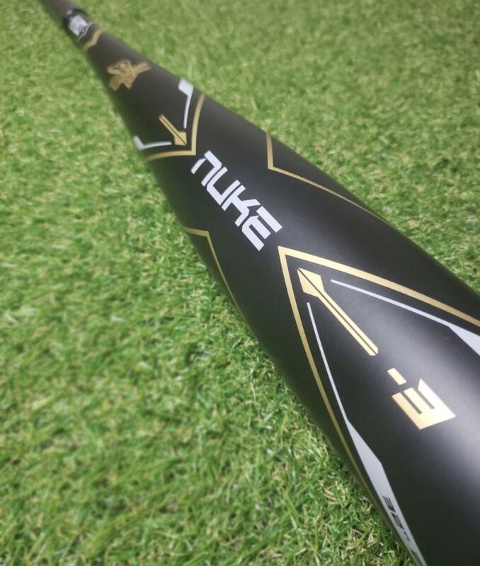 Nuke Baseball Bat 32/29 SHIPS NOW!