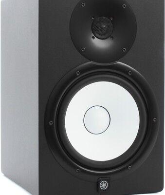 Yamaha hs8 studio monitor speakers pair active perfect working order