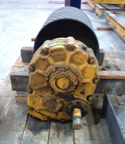 Dodge Torque Arm Speed Reducer TDT 825  24.62:1 Ratio