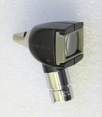 Welch Allyn Diagnostic Otoscopes Head Model 25020-usa. Pat No. 3.146.775