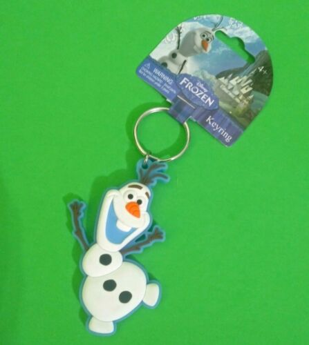 Olaf Keychain Disney Officially Licensed