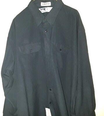 Bulwarks  FR flame resistant shirt Mens XXL-Ln New
