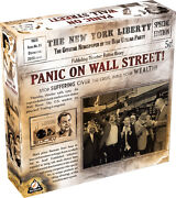 Wall Street Board Game