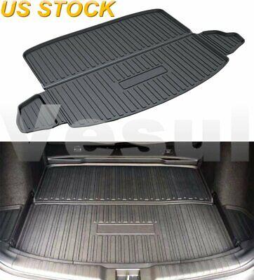 Fit For Honda CR-V CRV 2017-2019 Cargo Liner Trunk Floor Mat Rear Tray (Honda Crv Trunk)