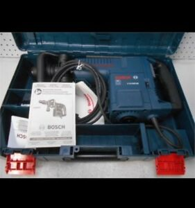 New Bosch 11316evs Demolition Hammer