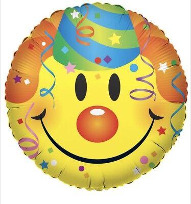 Party Hat Emoji (Party Hat Smiley Face Emoji 18
