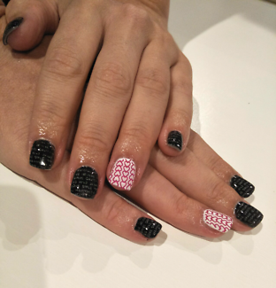 Mobile Gel Manicures and Pedicures