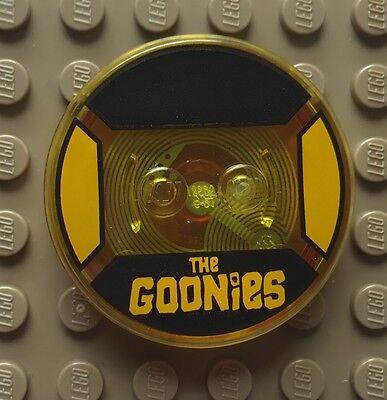 Lego Dimensions Goonies Toy Tag.  Set 71267. ()