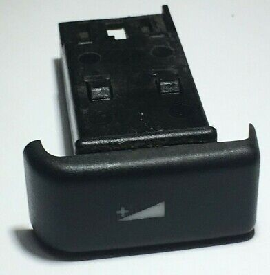 Land Rover Discovery 1 300 TDI Stereo Volume Up Switch, AMR3741