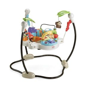 Baby jumper (Fisher price -Zoo)
