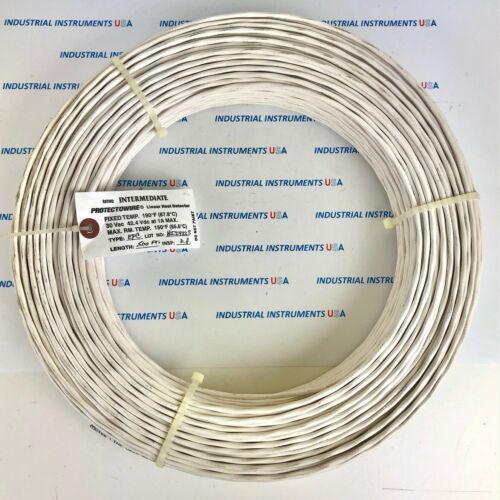 Protectowire Intermediate Linear Heat Detector PHSC-190-EPC (500 ft)