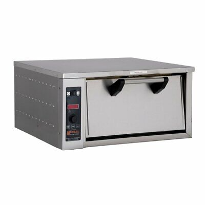 Marsal Ct301 Electric Countertop Pizza Bake Oven