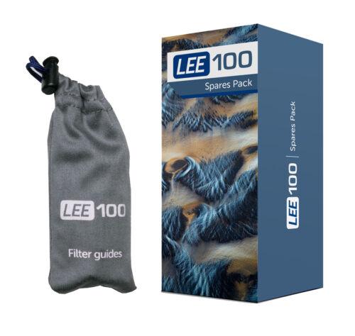 LEE Filters LEE100 Spares Pack - Spare Filter Guide Set for LEE100 Filter Holder