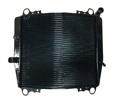 KAWASAKI 96-03 NINJA ZX7R/ 96-97 NINJA ZX7RR OEM REPLACEMENT RADIATOR (NEW)