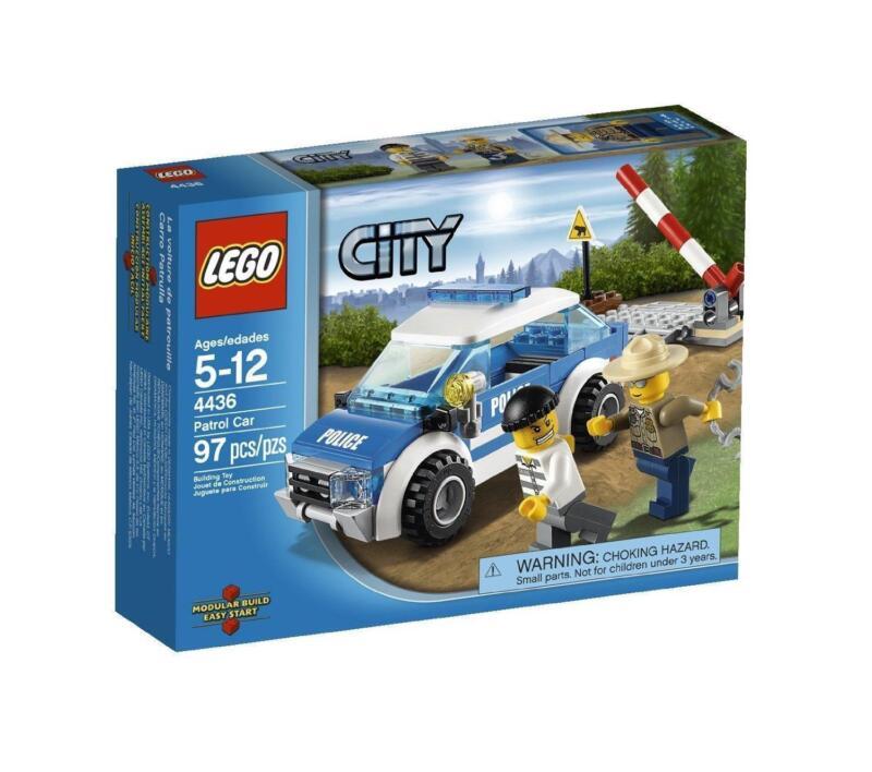 Lego City Police Ebay
