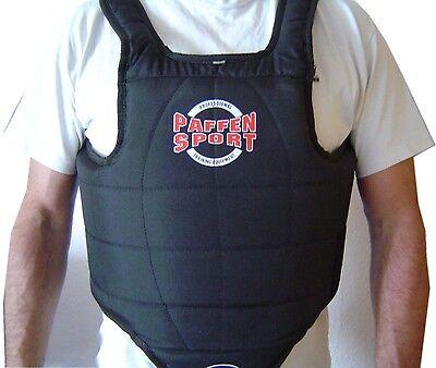 1 Brustschützer Personenschutz Körperschutz Kampfsport Paffensport
