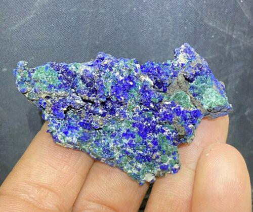 Azurite Malachite Crystals | Graphic Mine New Mexico