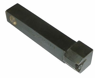 Valenite 1 Shank Indexable Threading Tool Holder Sd-tmil-16-4