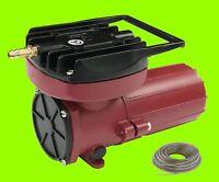 Hailea Aco 12 Volt 006 Plus 5 M Hose Compressor, Air Pump, Fish Bait Car - hailea - ebay.co.uk