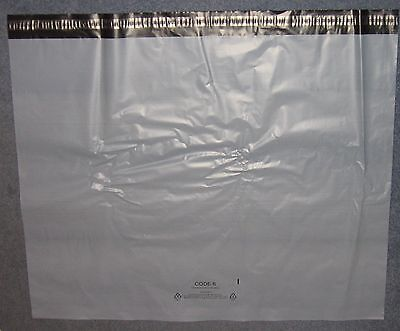 25 xC06 Extra Large Grey Mail Bags Parcel Sacks 735 x 585mm 28 x 23 XXL Free p+p