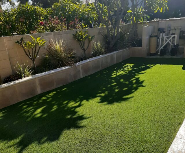 Artificial Grass Supply And Install Landscaping Amp Gardening Gumtree Australia Joondalup