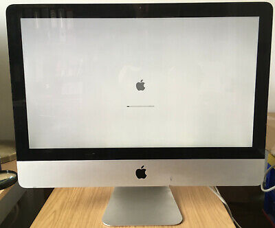 "Apple iMac A1311 21.5"" Core 2 3.06GHz 4GB 500GB Nvidia GeForce 9400 Yosemite"