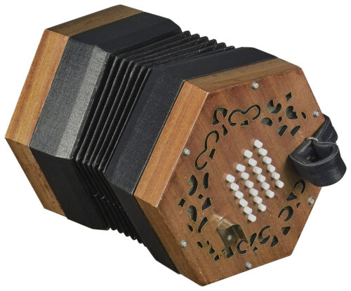 Trinity College AP-2248A English-Style Concertina